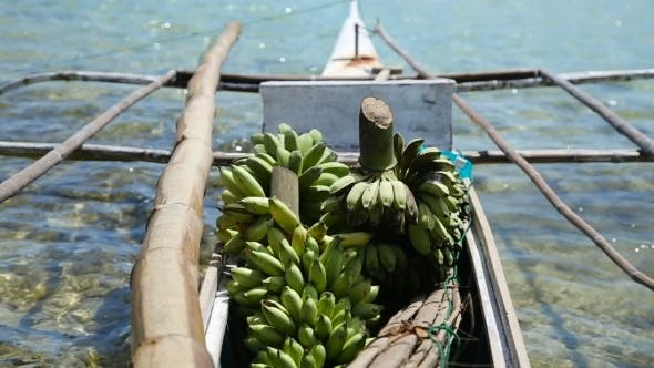 Thumbnail for Bananas In The Boat