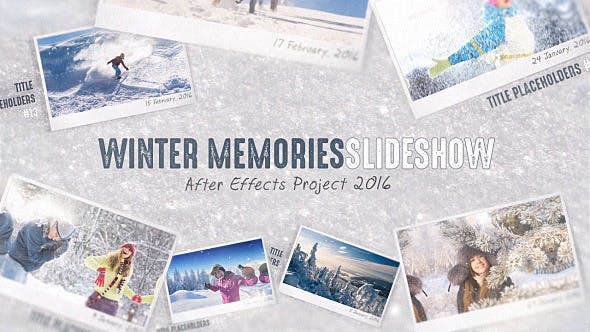 Thumbnail for Winter Memories
