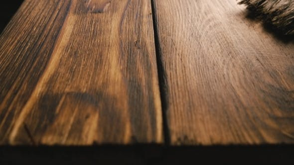 Thumbnail for Treated Wood Planks