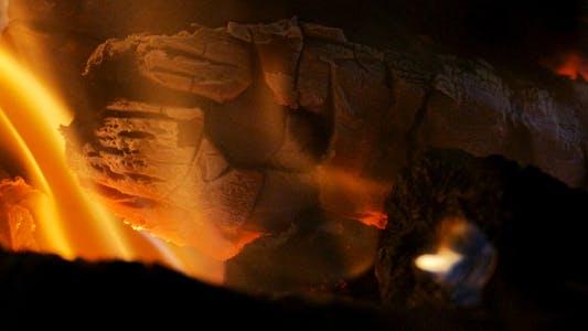 Thumbnail for Bonfire - II - Flame, Logs, Coals
