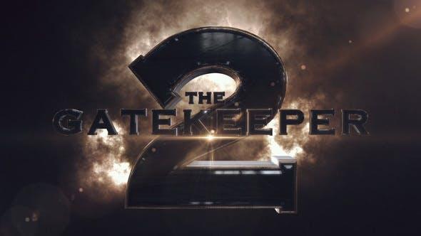 Thumbnail for Gatekeeper 2 Cinematic Trailer