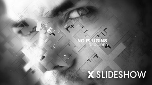 X Slideshow