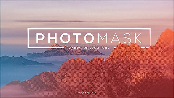 Thumbnail for PhotoMask - Animation Logo Tool