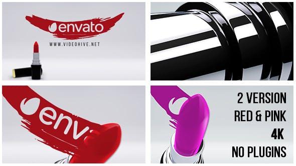 Thumbnail for Lipstick - Stylish Women Logo