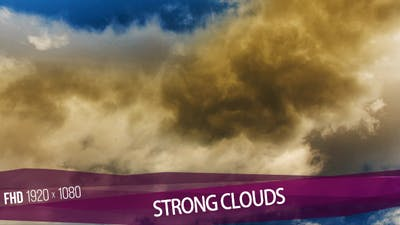 Strong Clouds