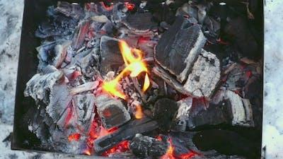 Fanning Flames,