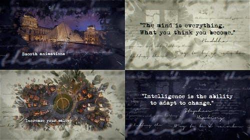 Inspirational Ink Titles