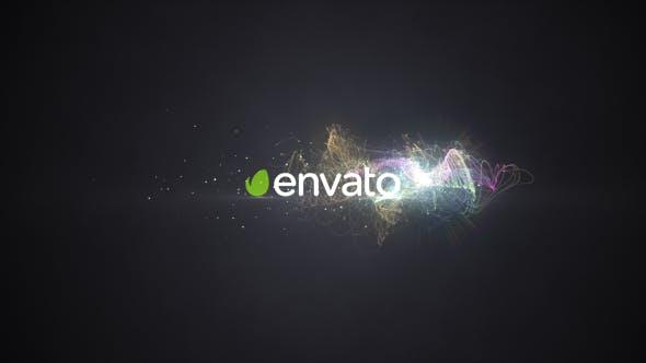 Thumbnail for Révélation Logo abstrait