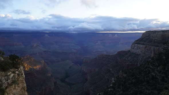 Thumbnail for Morning Time Lapse In The Grand Canyon 3