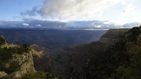 Thumbnail for Morning Time Lapse In The Grand Canyon 4