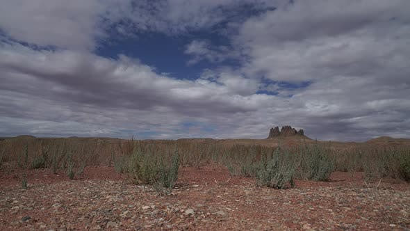 Thumbnail for Dolly Shot In Monument National Park 2