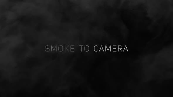 Cover Image for Smoke To Camera