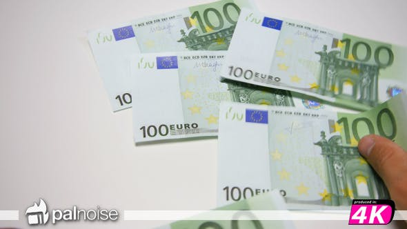 Euro Money Cash Full Table