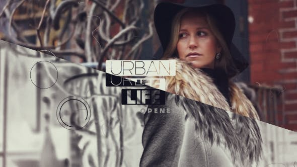 Thumbnail for Urban Life Opener