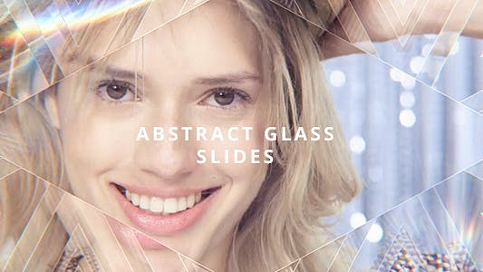 Thumbnail for Abstract Glass Slides
