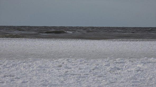 Thumbnail for Frozen Sea 10