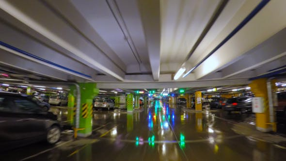 Thumbnail for Underground Parking