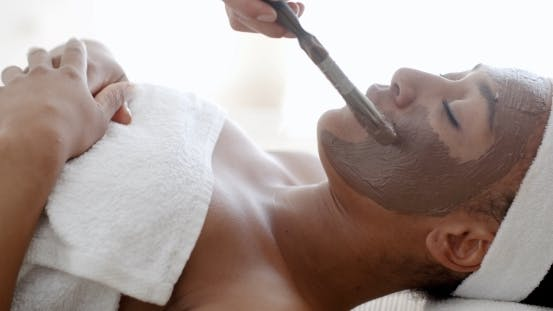 Thumbnail for Woman At Spa Procedures