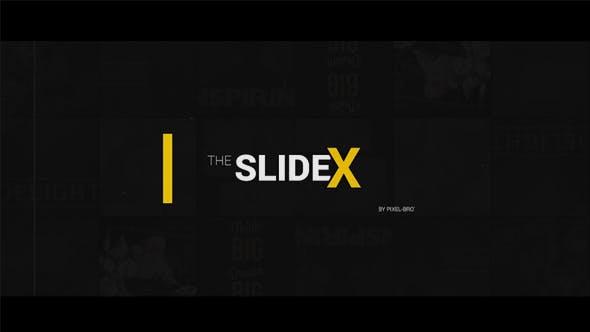 Thumbnail for SlideX