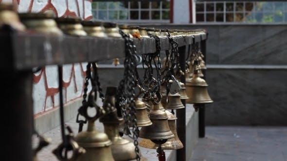 Row Of Bells