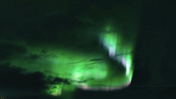 Thumbnail for Northern Lights Show
