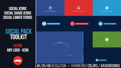 Social Pack Toolkit