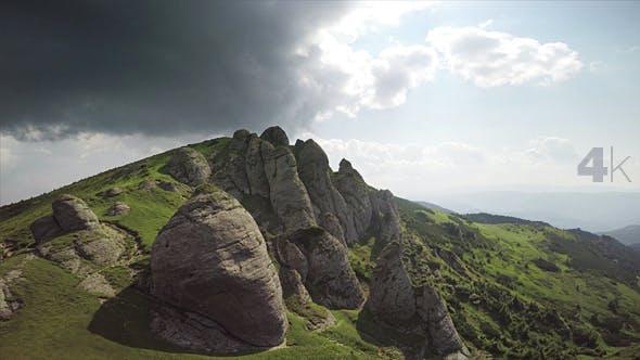 Thumbnail for Dramatic Rocks