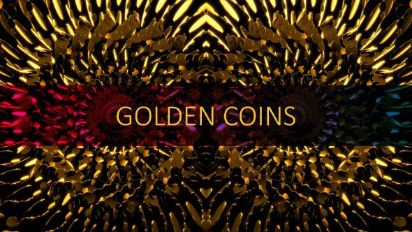 Thumbnail for Golden Coins