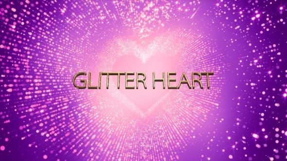Thumbnail for Glitter Heart