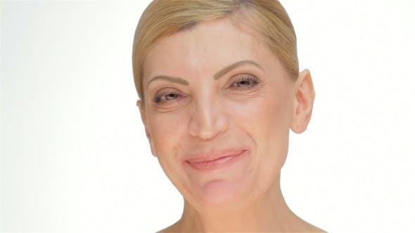 Thumbnail for Beauty Frauen mittleren Alters