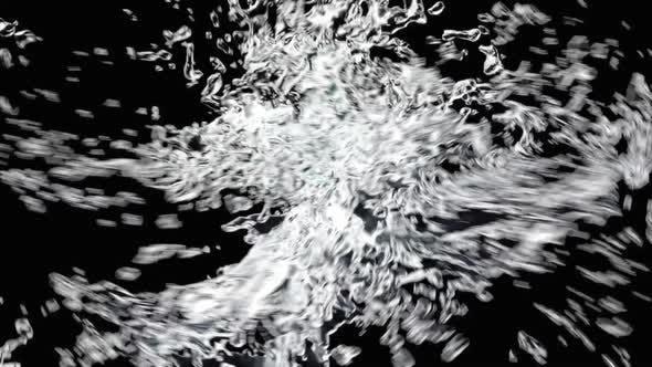 Water Splash HD