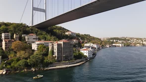 Thumbnail for Istanbul Bridge