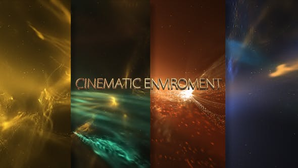 Thumbnail for Cinematic Environment