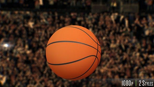 Thumbnail for Basketball Tip Off