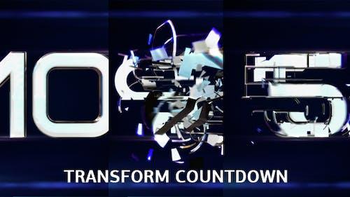 Transform Countdown