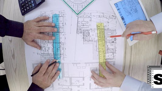 Thumbnail for Architects Working