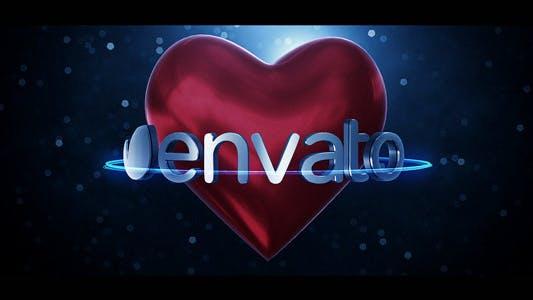 Thumbnail for Heart Logo