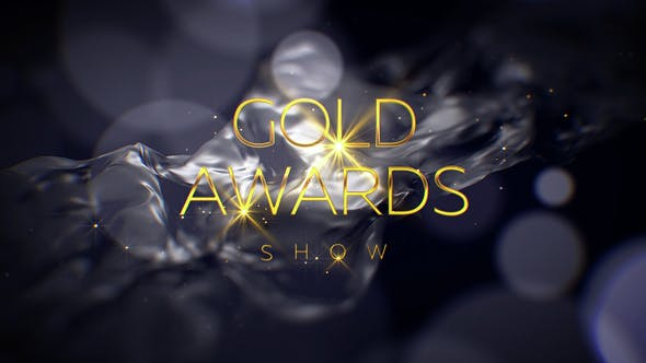 Thumbnail for Gold Awards Show