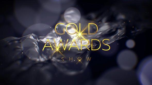 Gold Awards Show