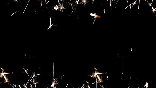 Thumbnail for Sparklers Frame Spark