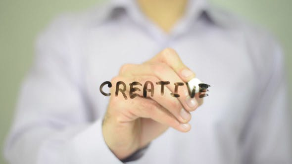Cover Image for Creative