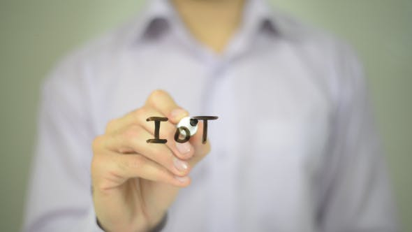 Thumbnail for IoT, Internet of Things