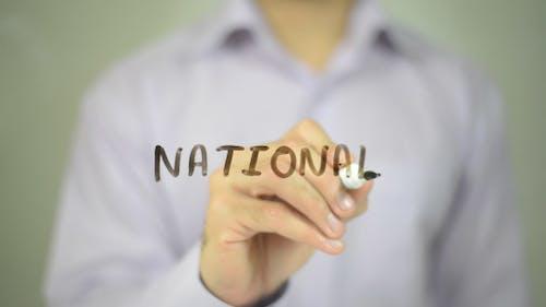 Nationaux