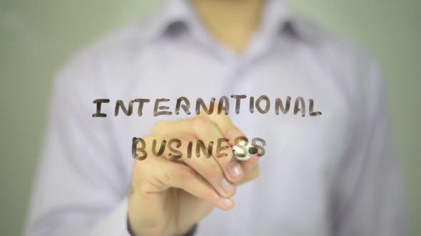 Thumbnail for International Business