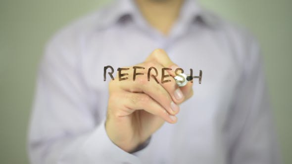Thumbnail for Refresh