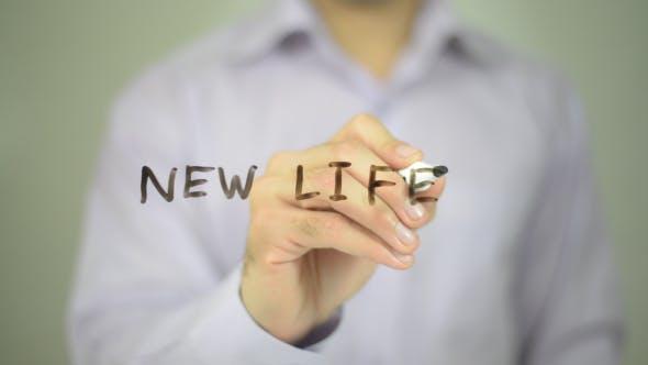 Thumbnail for New Life