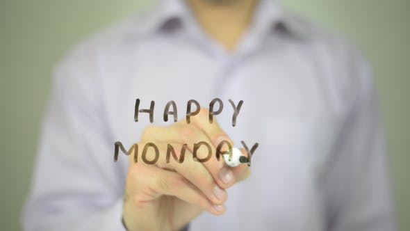 Thumbnail for Happy Monday