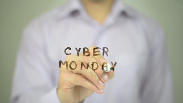 Thumbnail for Cyber Monday