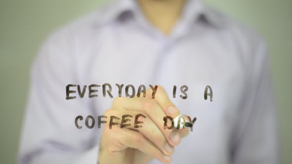 Thumbnail for Everyday is a Coffee Day