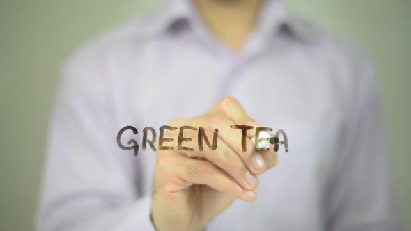 Thumbnail for Grüner Tee